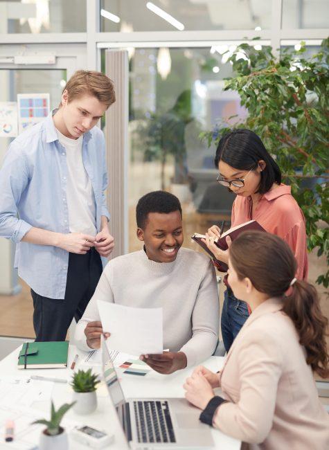 ADA Website Compliance Consultants