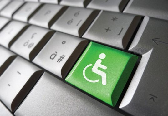 ADA website accessibility claims