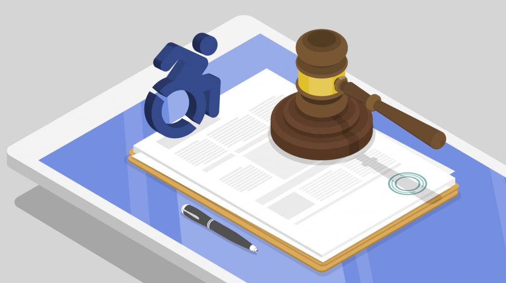 ADA ninth circuit court of appeals