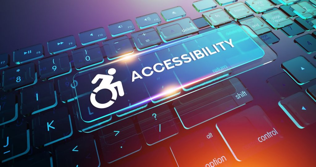 what i need to know about ADA compliance