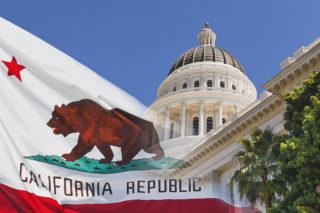 california ADA website requirements